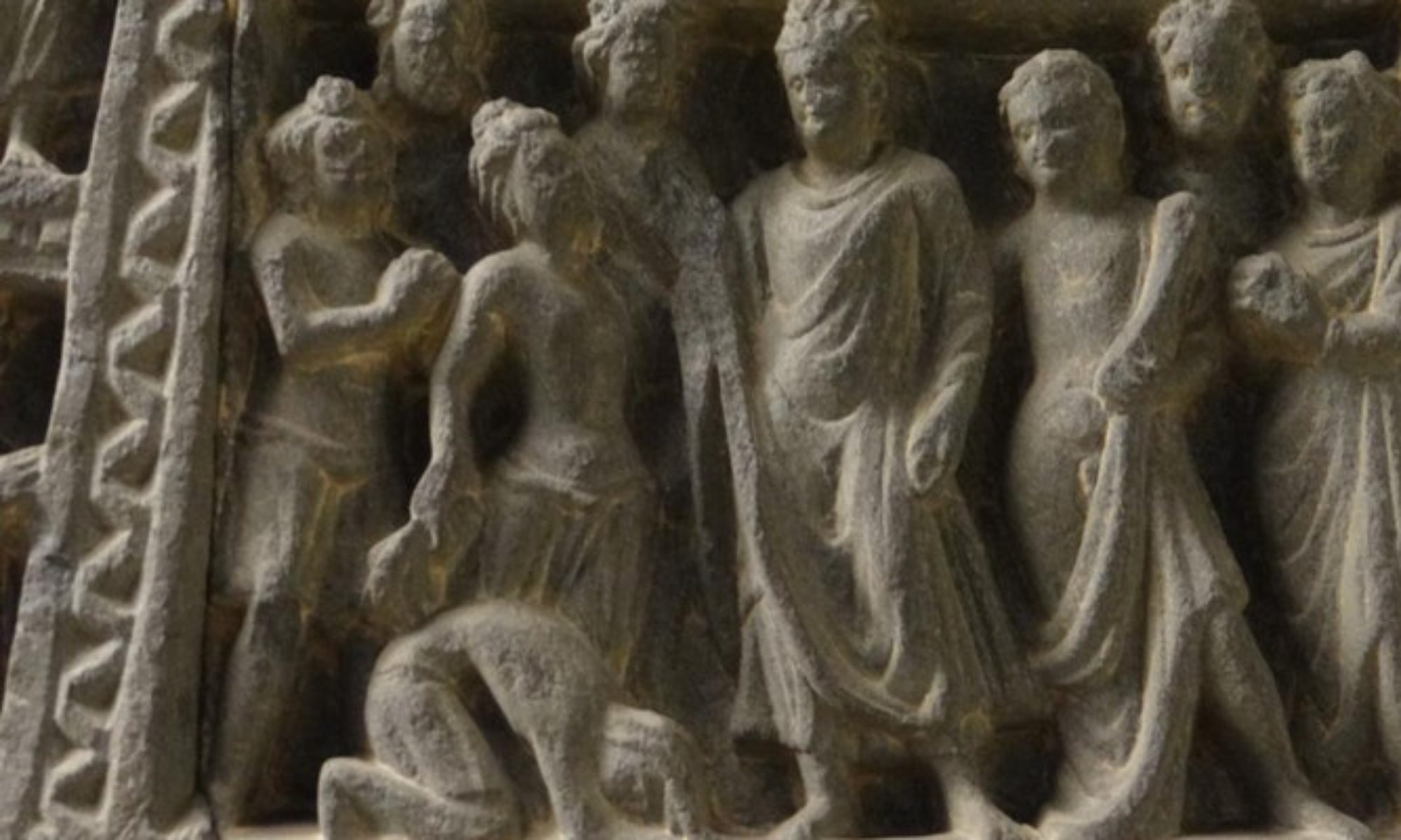 """""""Where the Buddha was Previously Born, Seen, and Heard: Transmission and Transformation of Rebirth Narratives in Art and Text within and beyond Gandhara"""""""